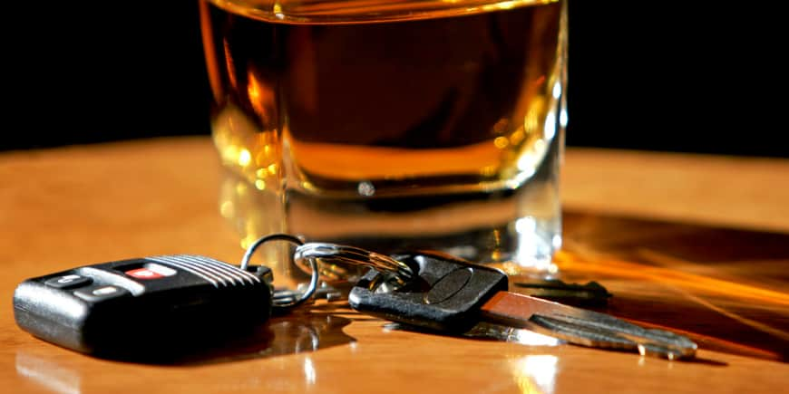 Don't Drink and Drive | dantelaw.com